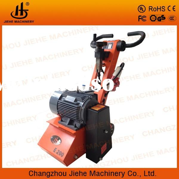Best Small Portable Milling machine With 4kw Siemens Motor 5mm Milling Depth 200mm Milling Width CE