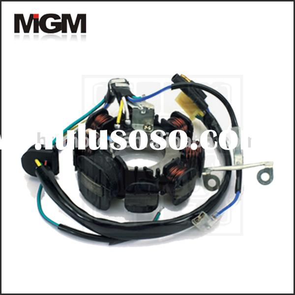 TITAN OEM High Quality Motorcycle stator/electric motorcycle motors/motorcycle electric parts