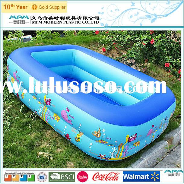 Inflatable Baby Transparent Hard Plastic Swimming Pool For Sale Price China Manufacturer