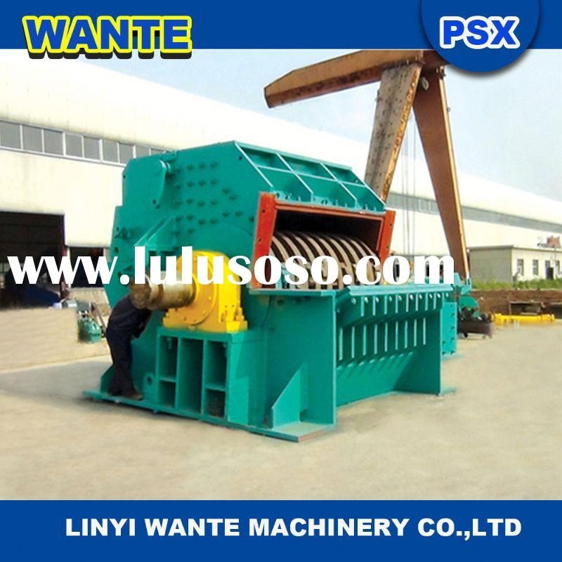 Wante high efficient durable automatic aluminum can crusher
