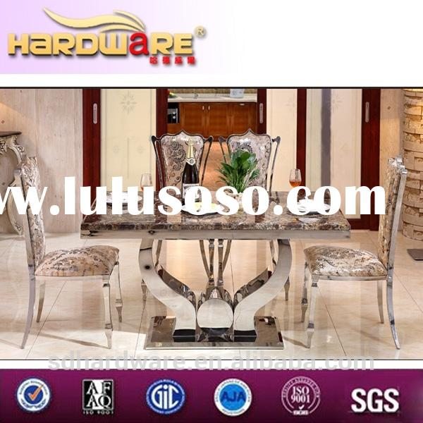 marble top dining table dining room furniture sets