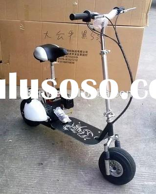 43cc cheap gas scooter for adult hot sale best quality Gas Scooter