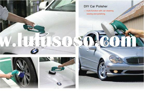 High Quality car spray wax car polish,car spray wax car polish,Cordless car polisher