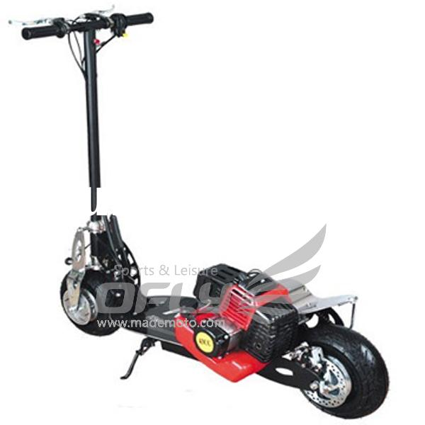 49cc foldable small gas scooters for adults for sale for Small motor scooters for sale