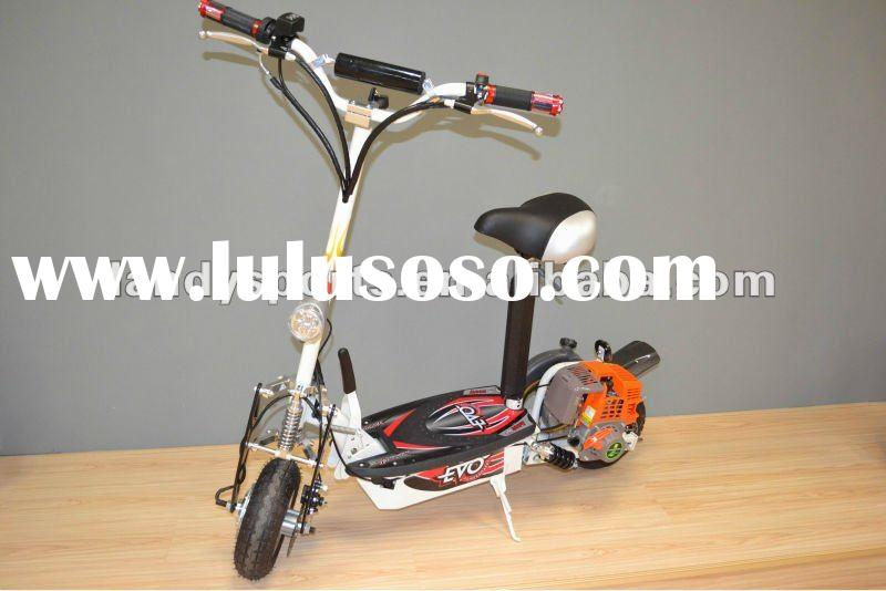 gas scooter 50cc electric motor scooters for adults (LD-GS50Z)