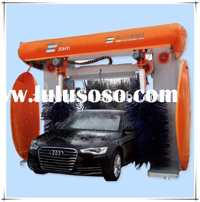 Automatic Car Wash Machine car service station equipment