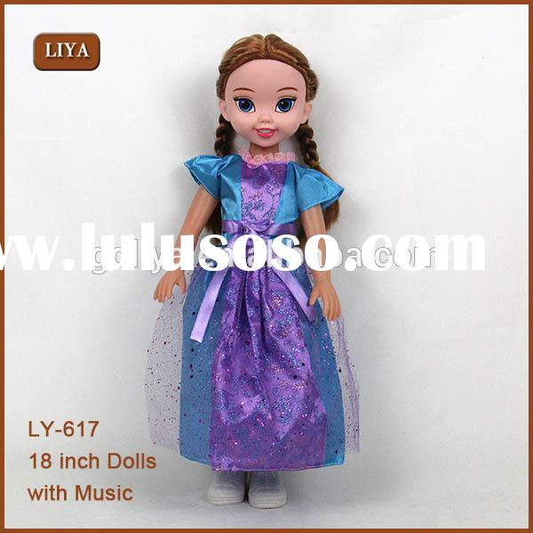 OEM fashion baby doll, Custom american girl doll, Online doll dress-up girl games