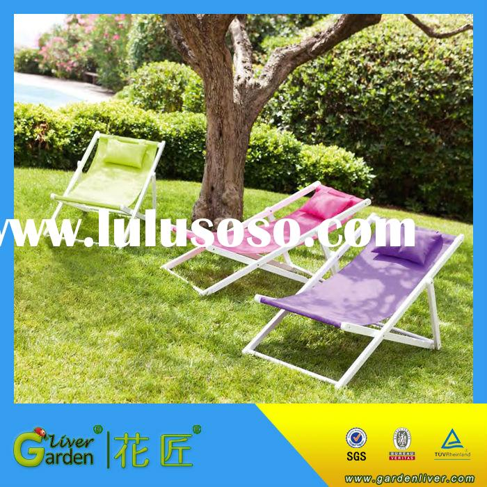 lightweight folding beach lounge chair for sale Price China Manufacturer Su