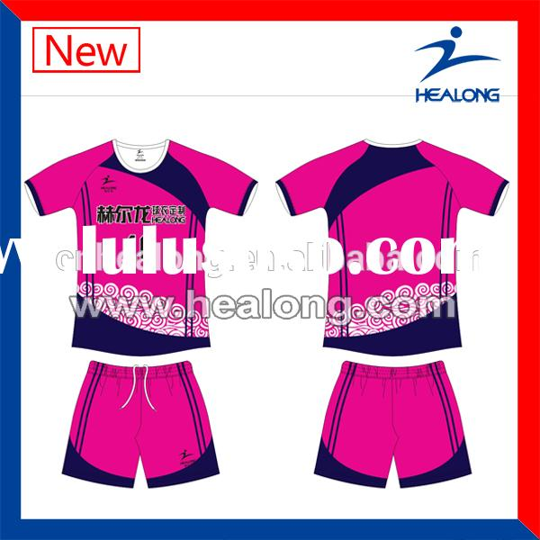 china cheap volleyball jersey