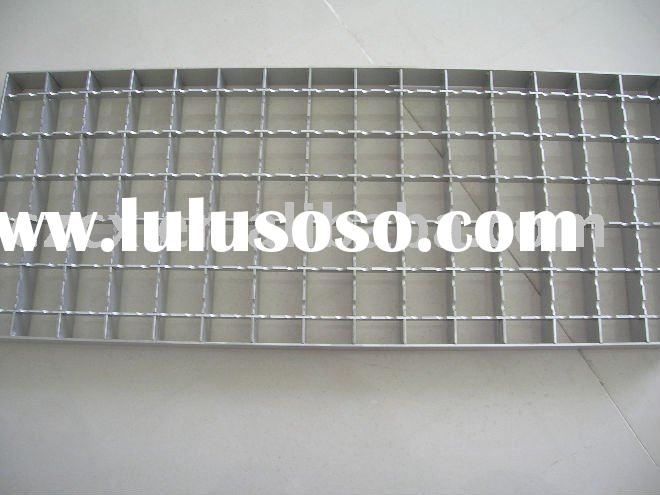 floor metal slot drain cover trench cover