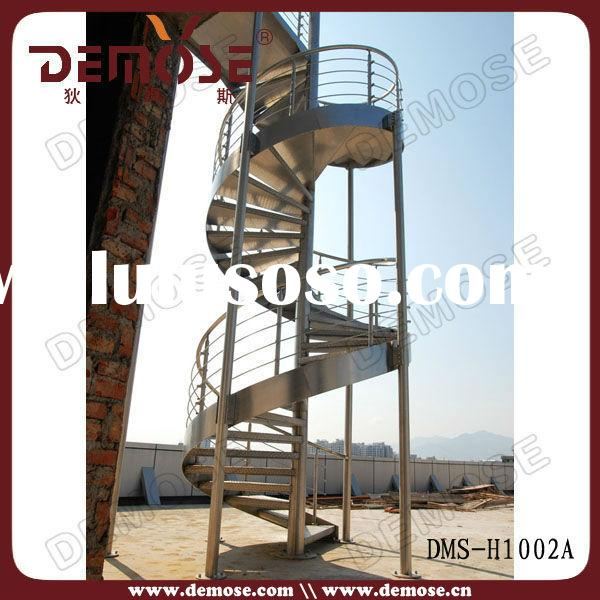 Outdoor Spiral Staircase Prices Steel Wood Staircase For Sale Price China