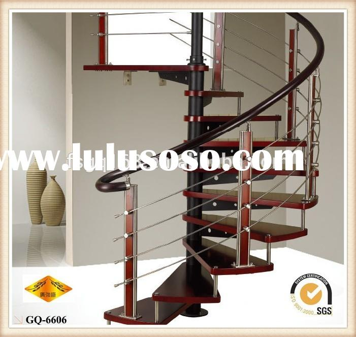 Stainless Steel Outdoor Spiral Staircase Prices For Sale Price China Manufa