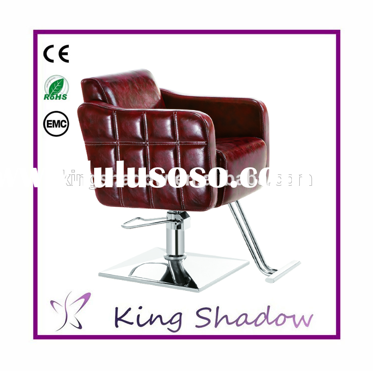 Barber Chair vintage /luxury chair/ Antique Barber Chair