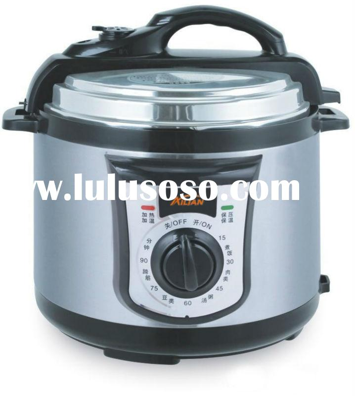 Home Appliance High Quality Hot Slales Electric pressure cooker