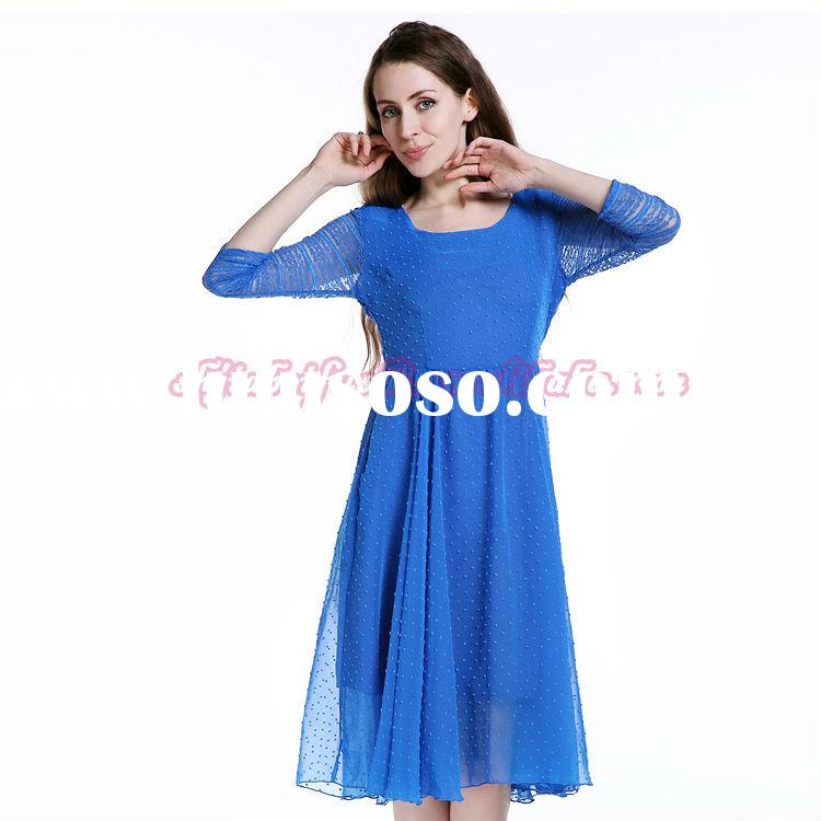 long sleeve maxi dress frock suits for women long sleeve lace evening gown