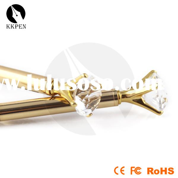 Jiangxin pen factory mechanical pencil and ball pen,ball pen in gold,high end advertising pen