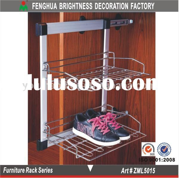 2015 Home furniture accessories,Shoe racks for closets