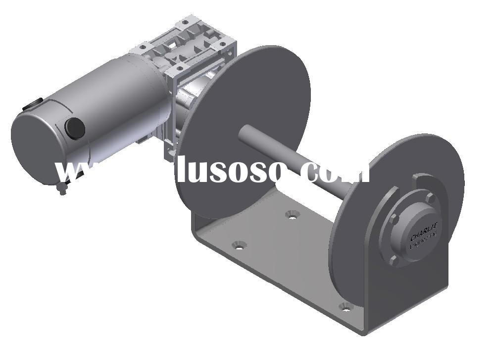 12v electric boat anchor winch for sale price china for Boat lift motors 12 volt