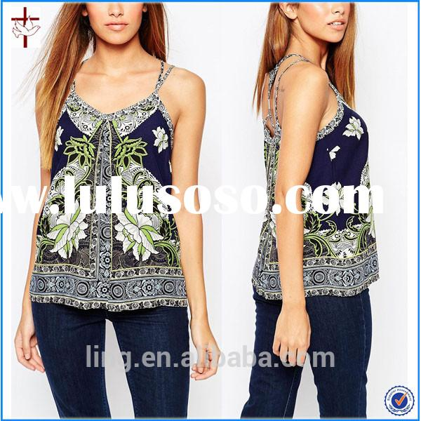 2015 Latest Summer Fashion Hot Selling White Rock Pure Design for Women