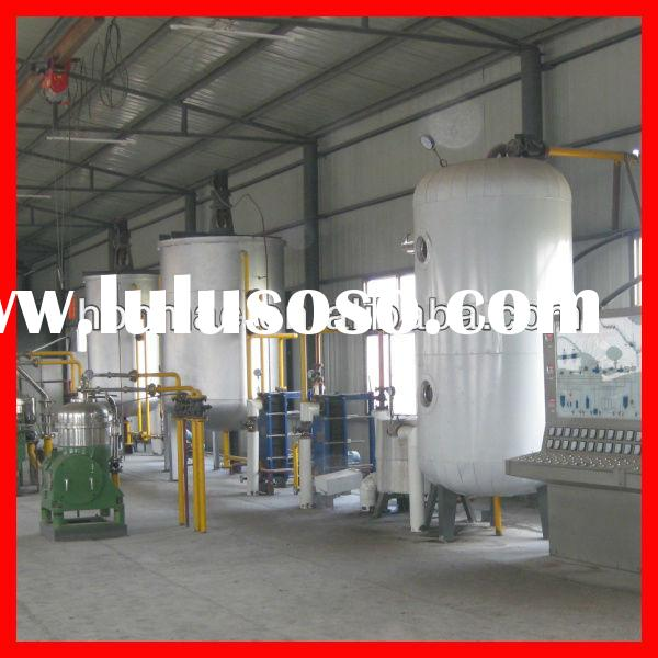 Cooking oil processing sunflower oil making machine