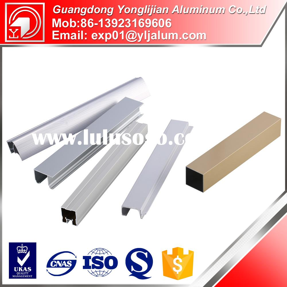 Outstanding quality 80/20 furniture aluminum extrusion profile manufacturer