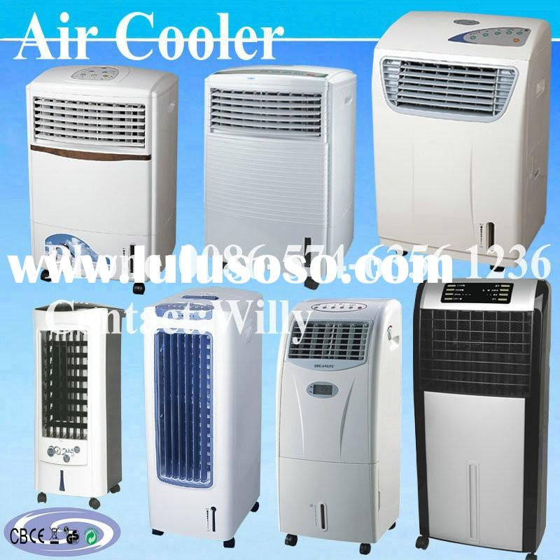Evaporative water cooler fan /water air conditioner /evaporative water cooler air conditioner