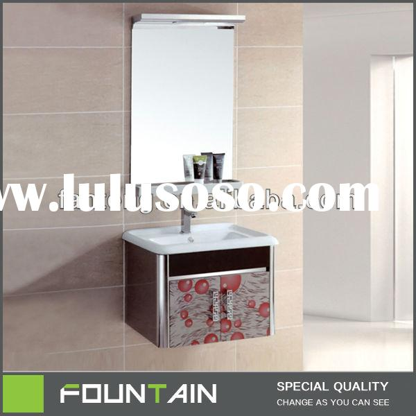 Under Bathroom Sink Cabinet Small Hanging S.S Bathroom Cabinet Bathroom Sink