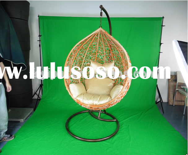 Indoor Bedroom Kids Swing Chair Egg Shape Swing Hanging Chair For Sale Price China
