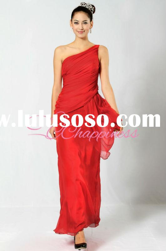 mermaid dress evening dresses red carpet gown