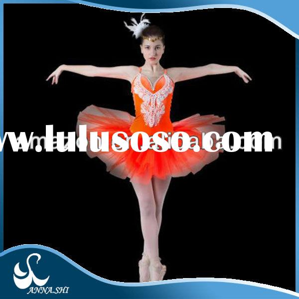 Dance costumes supplier 2015 new style Stratified Professional belly dance short skirt