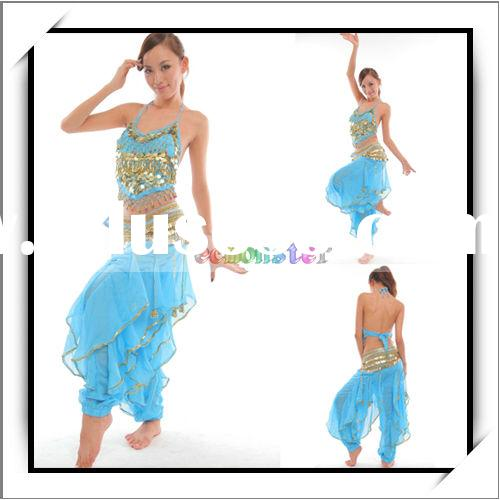Wholesale! Indian Belly Dance Costumes