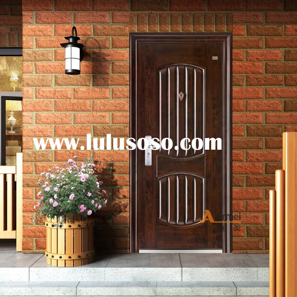 Wrought Iron Security Screen Doors for sale Price China